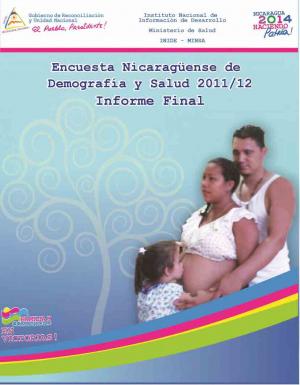 encuesta nicaraguense