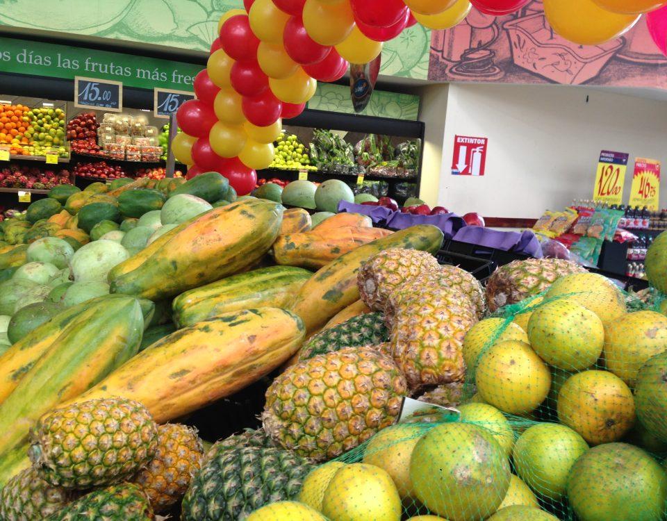#93, foto Ahorrando y nutriendo a la familia con frutas de temporada