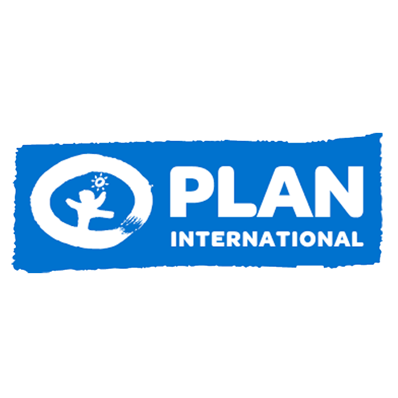 Logo Plan Internacional