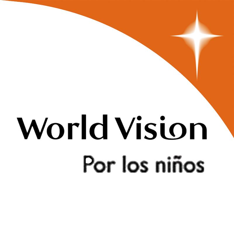 Logo WorldVision